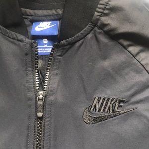 eebe8f02e Nike Jackets & Coats | Players Bomber Jacket | Poshmark